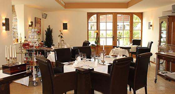 Restaurant Chalet am Kiental