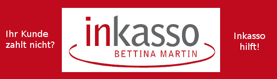 Bettina Martin Inkasso- und Forderungsmanagement