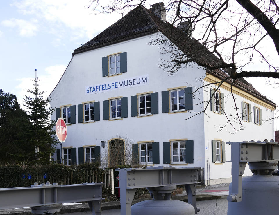 Staffelseemuseum Seehausen am Staffelsee